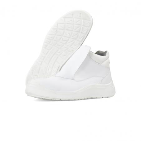 WhitePro S3 Safety Shoe