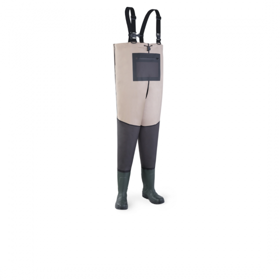 Wader Safety Breathable