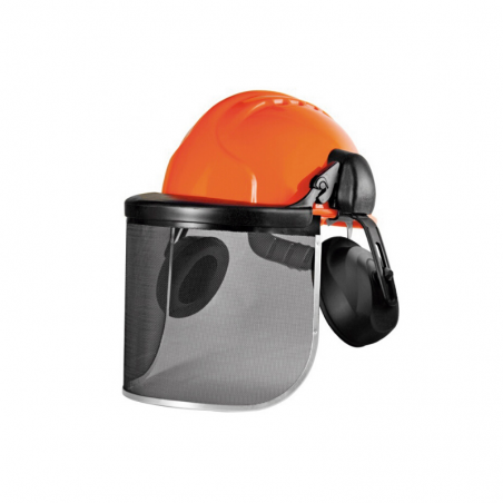 Forest Protection Helmet