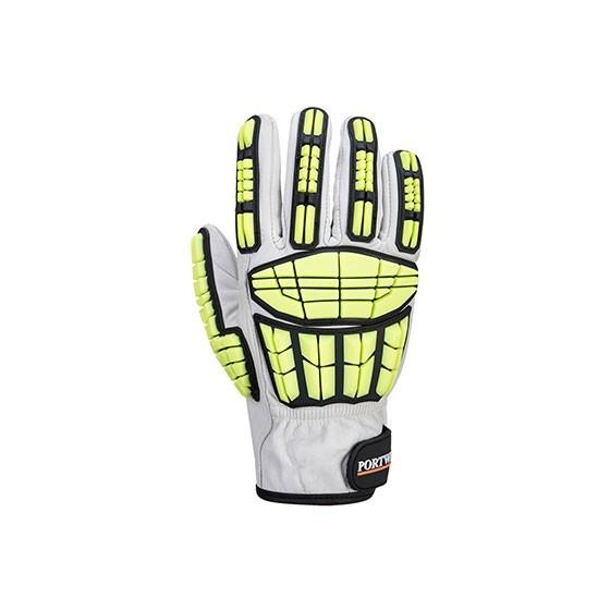 Impact Pro Anti-Cut Glove A745