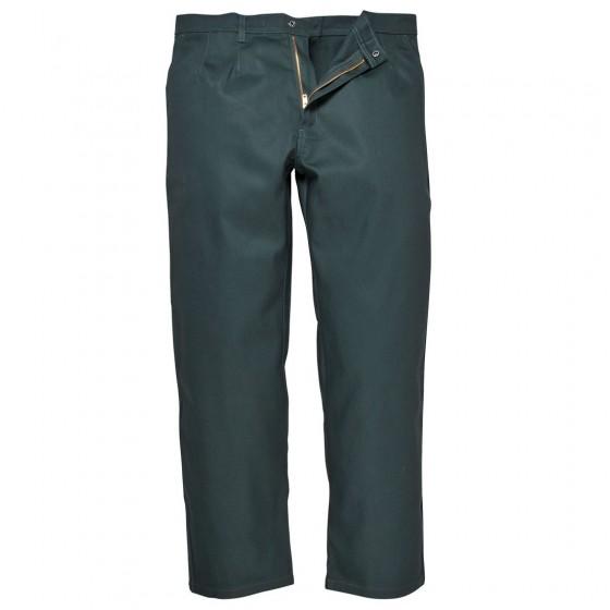 Bizweld Trousers BZ30 Bottle Green