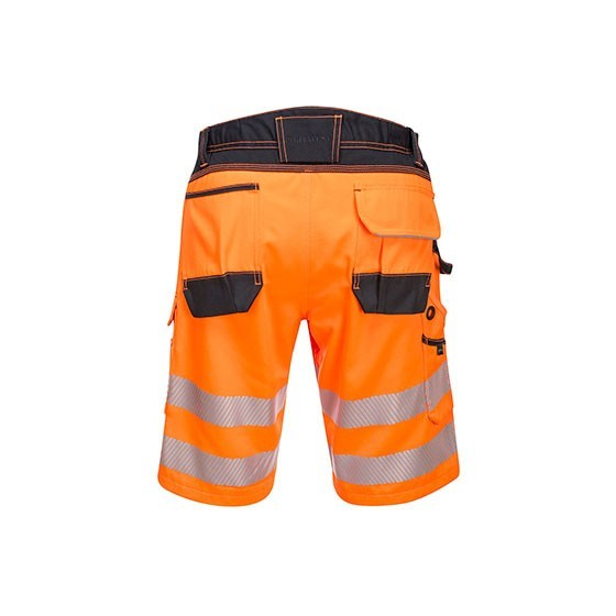 PW348 High Visibility Trousers