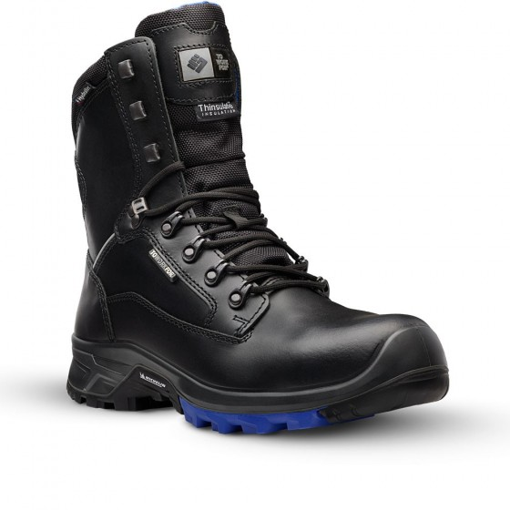 Traction S3 Safety Boot