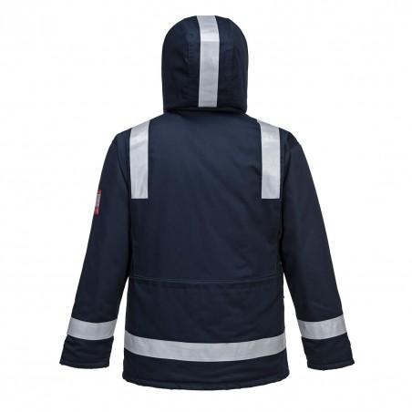 Araflame Insulated Winter Jacket AF82