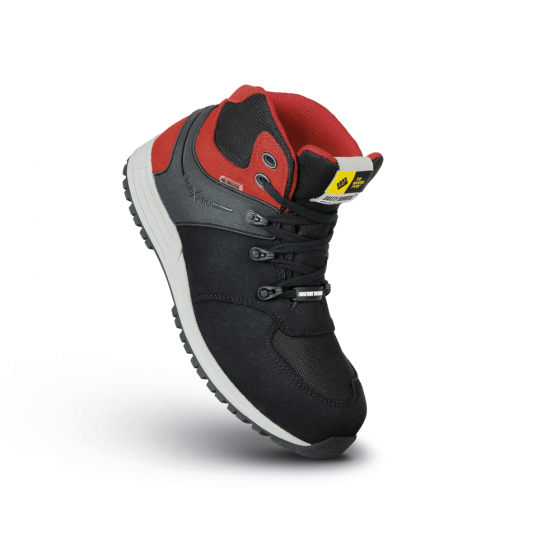 Toworkfor Rebel S3 Safety Boot