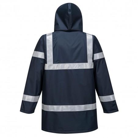 Bizflame Rain Anti-Static FR Jacket S785