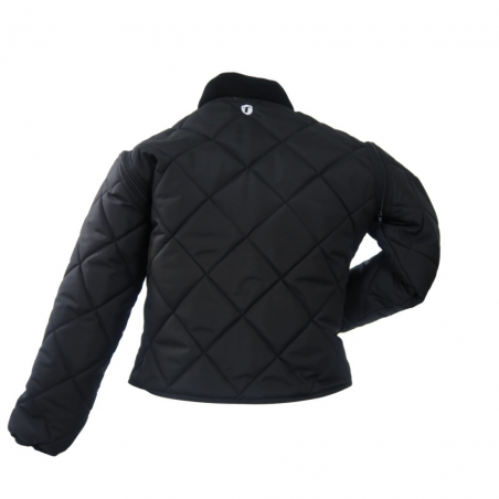 Thermo Light Jacket/Collector