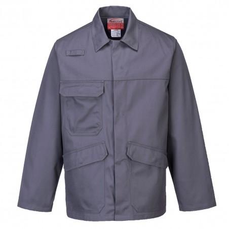 Bizflame Pro Jacket FR35 Grey