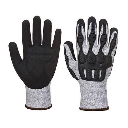 Impact Cut TPV Glove