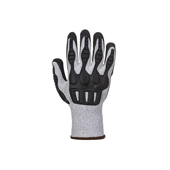Impact Cut TPV Glove A723