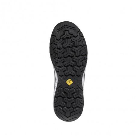 Black Safety Sneakers (SUPER SET BLACK)