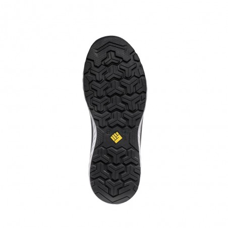 Yellow Safety Shoe ToWorkFor (SUPER SET YELLOW)