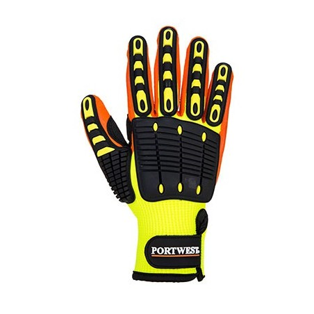 Anti Impact Grip Glove A721