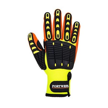Anti Impact Grip Glove