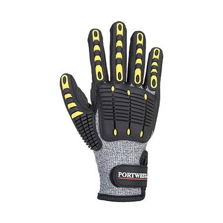 Anti Impact Cut Resistant Glove A722