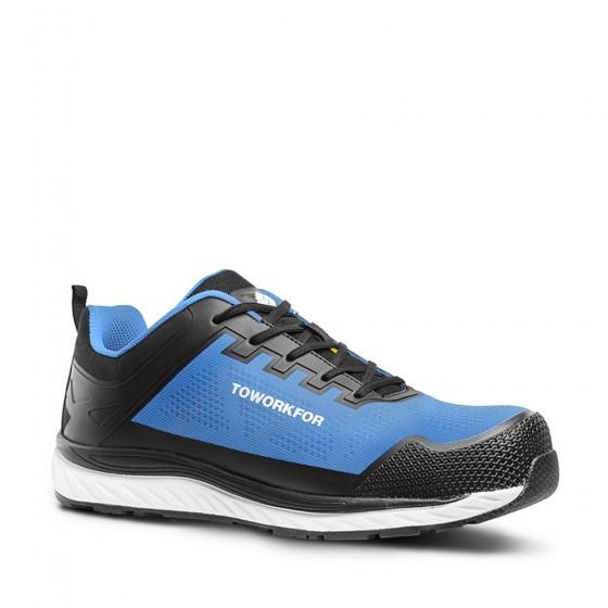 Toworkfor Blue Sneaker (SUPER SET BLUE)