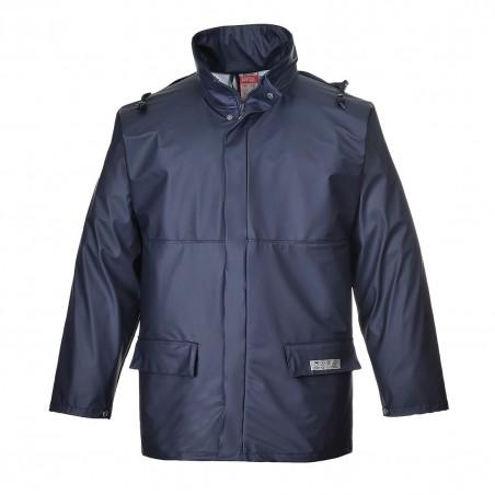 Sealtex Flame Jacket FR46 Navy