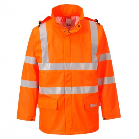 Sealtex Flame Hi-Vis Jacket FR41