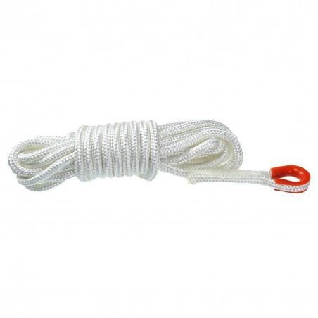 Static Rope 15m White FP28