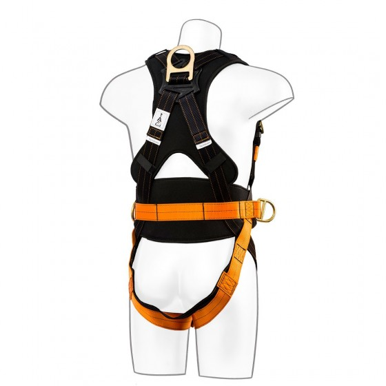 Portwest 3-Point Ultra harness FP73