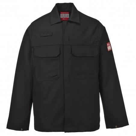 Bizweld Jacket BIZ2 Black