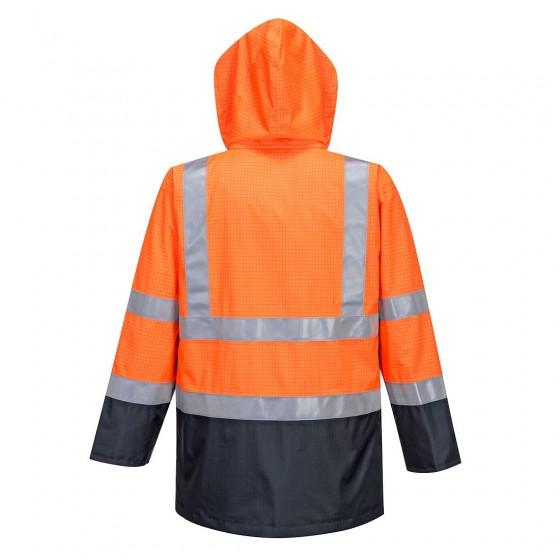 Bizflame Rain Hi-Vis Multi-Protection Jacket S779