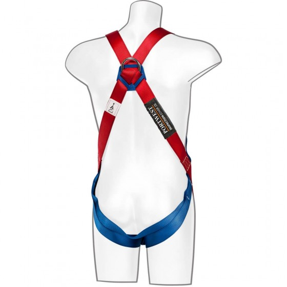 Portwest 2-Point Harness FP12