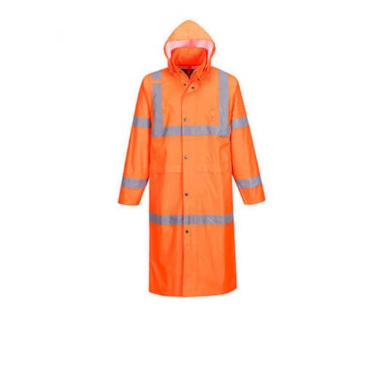 High Visibility Rain Hood 122cm H445