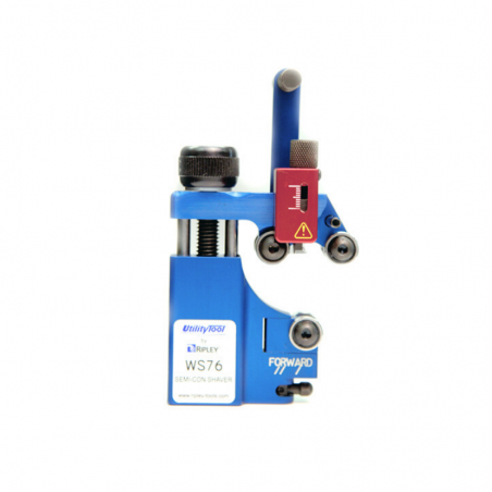 WS 76 Semiconductor Cable Stripper