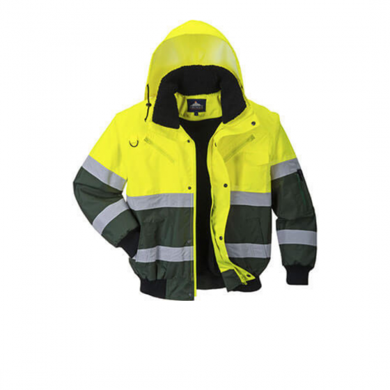 High Visibility X Jacket C565