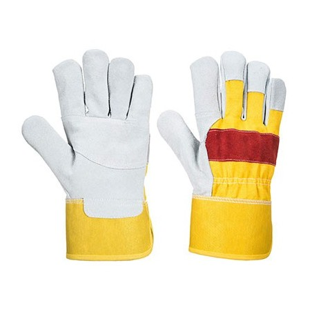 Classic Chrome Rigger Glove