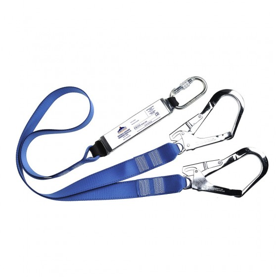 Double Strap with Shock Absorber FP51