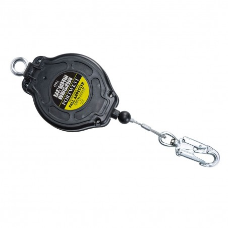 Retractable Rope Anti-Tagging Device 10m FP41