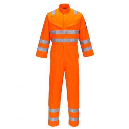 Modaflame RIS Coverall MV91 Orange
