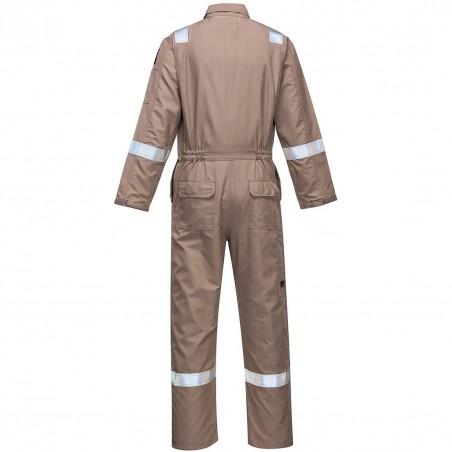 Araflame Silver Coverall AF73