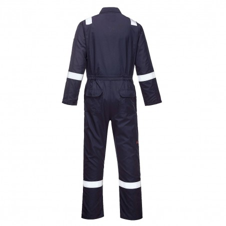 Araflame Gold Coverall AF53