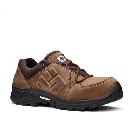 Toworkfor Piston Safety Shoe