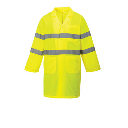 High Visibility Gown C052