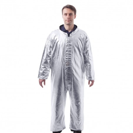 Proximity Coverall AM20