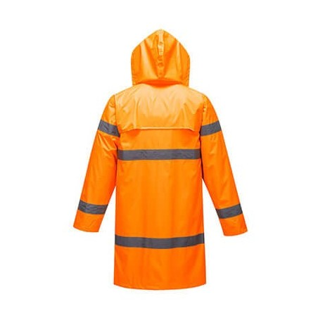 High Visibility Waterproof Jacket H442