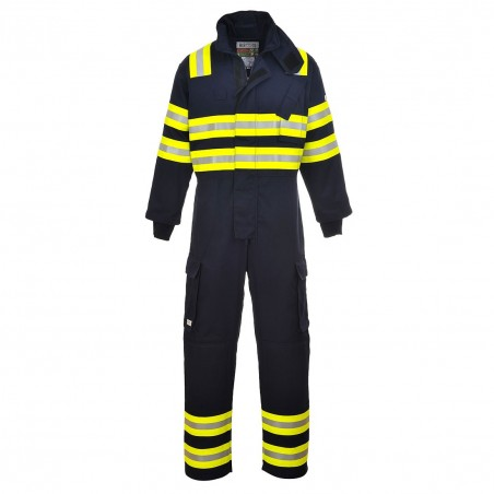 Wildland Fire Coverall FR98