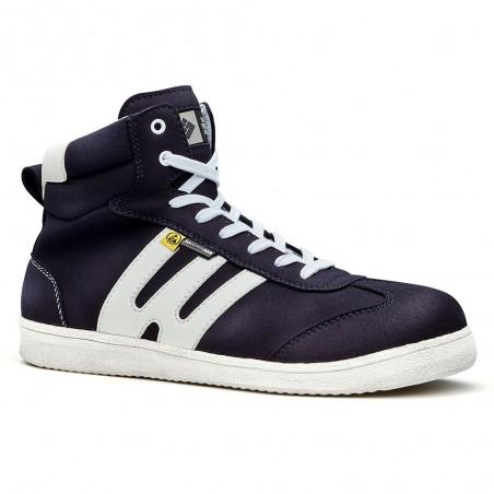 Toworkfor Ollie Navy SRC Sneaker