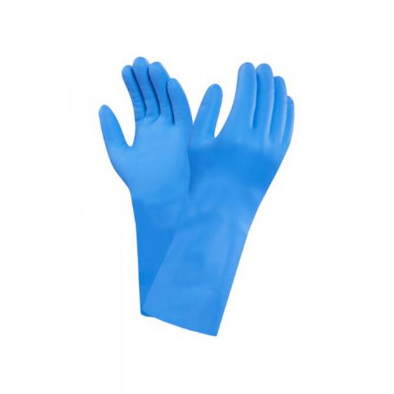 Luva Nitrilo Azul VersaTouch
