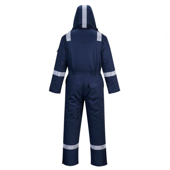 Anti-Static Winter Coverall FR53