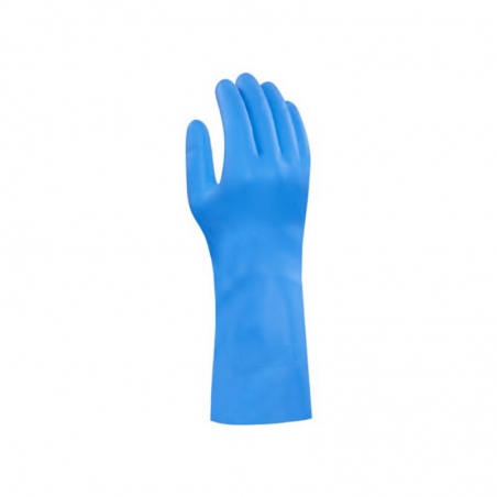 Blue Nitrile Glove VersaTouch (Pack of 12)