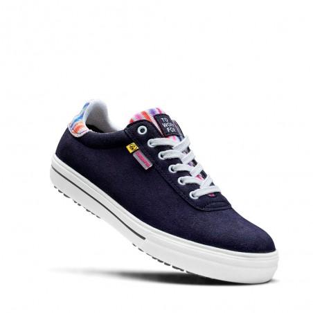 Toworkfor Bahnhofstrasse S3 Sneaker