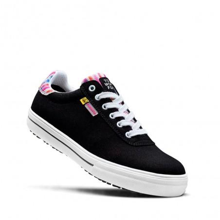 Toworkfor Bond Street S3 Safety Sneaker