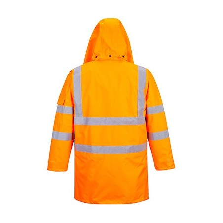Traffic 7-in-1 High Visibility Parka, RIS RT27