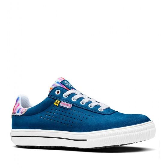 Toworkfor Avenue Montaigne S1P Ladies Sneaker