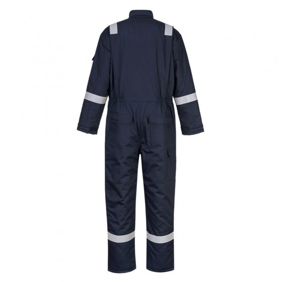 Padded Anti-Static Coverall FR52